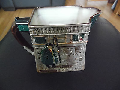 Royal Doulton , The Pickwick Papers , Charles Dickens Jug