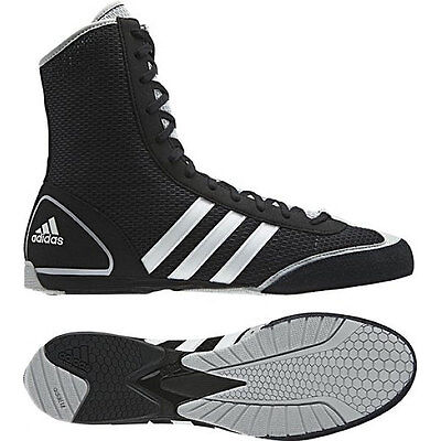 Adidas Box Rival 2 Boxing Shoes G62604 SALE 50%