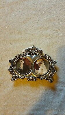 Brighton small picture frame victorian style