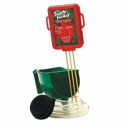 Tree Nanny - Electronic Christmas Fresh Tree Watering System