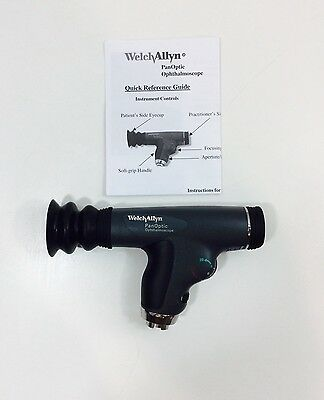Welch Allyn 11810 Panoptic Ophthalmoscope