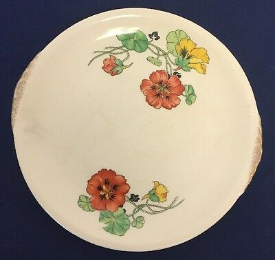 Vintage The Paden City Pottery USA Decorative Display Plate*