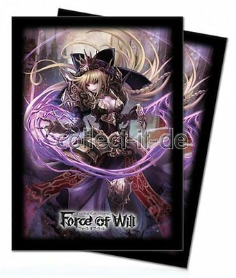 Ultra Pro - Force of Will - Faria Sleeves