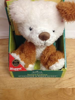 Nugget Interactive Storybook & Story Buddy New in Box
