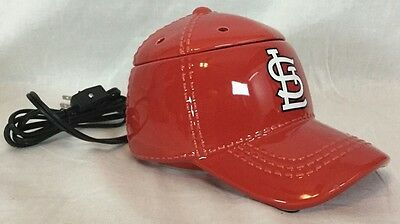 Scentsy St. Louis Cardinals Authentic Helmet Warmer MLB Baseball Red