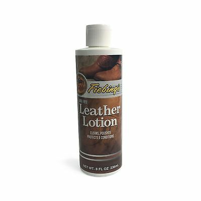 Fiebing's Leather Lotion  Leather Care and Treatment Product