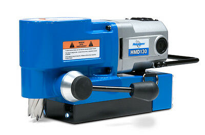 Hougen HMD130 Ultra Low Profile Magnetic Drill - 0130101