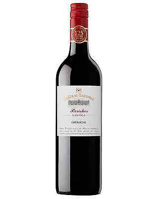 Château Tanunda Parishes Grenache 2015 case of 6 Dry Red Wine 750mL
