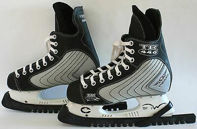 """""""TOUR - TR 440"""" Ice Hockey Skates - Size 6 UK (Excellent Condition)"""