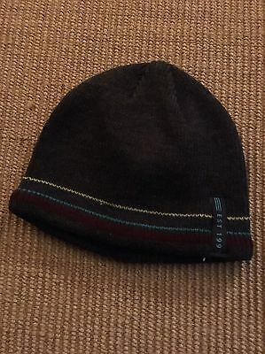 Moshulu Men's Hat And Gloves
