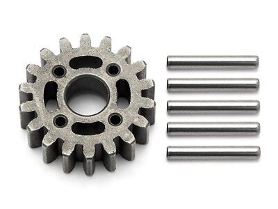 HPI Pinion Gear 18 Tooth For 87218/20 Savage 3 Speed - 77058