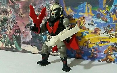 Hordak 100% Original Completo Masters of the Universe Motu He man Mattel