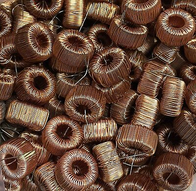 330uH Inductor Toroid 3A 10pcs 10x USA Seller
