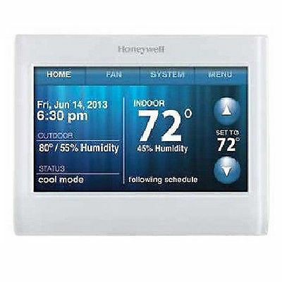 TH9320WF5003/U WiFi 9000 Color Touchscreen Thermostat