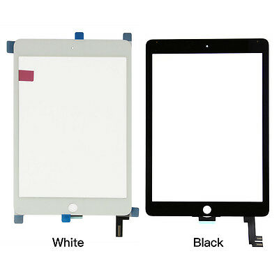 Touch Screen Digitizer Glass Display Replacement for Apple iPad Mini 4 mini1/2 3
