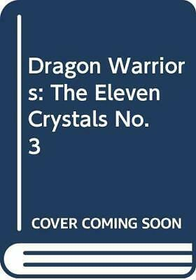 Dragon Warriors: The Elven Crystals No. 3: The E... by Johnson, Oliver Paperback