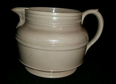 CLEWS Vintage/Antique Small Cream Pitcher CLEWS