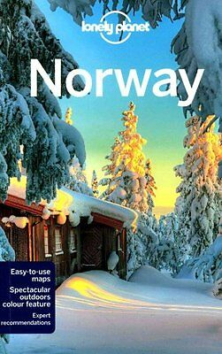 Lonely Planet Norway by Lonely Planet 9781742202075 (Paperback, 2015)