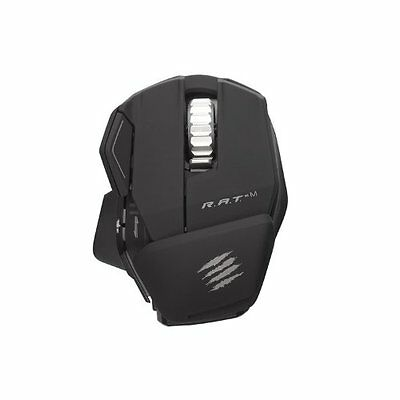 Mad Catz R.a.t. M Wireless Mouse MCB437100002/04/1 Mouse