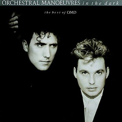 The Best of OMD -  CD GCVG The Cheap Fast Free Post The Cheap Fast Free Post