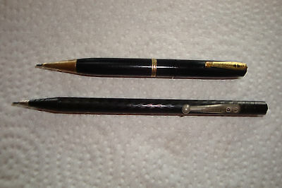 Two Waterman's Mechanical Pencils - Lady Patricia?