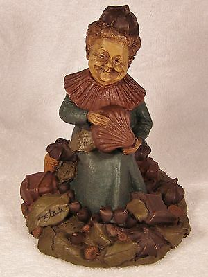 ****OVERSTOCK PRICE****CANDY~R 1985~T Clark Gnome~Cairn 1103~ED #59~Signed~Story