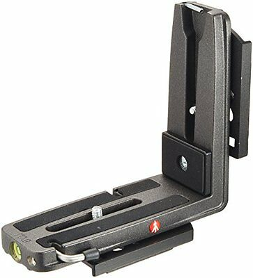 Manfrotto MS050M4-RC4 Serie 055 Accessorio per Testa con Attacco Rapido RC4 per