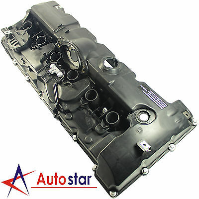 Engine Valve Cover 11127552281 For BMW E70 E82 E90 E91 128i 328i 528i X3 X5 Z4