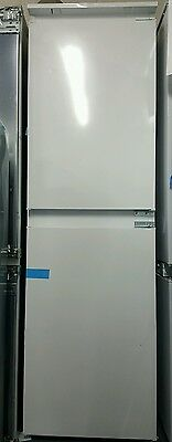 Brand New INDESIT E IB 15050 A1D Integrated Fridge Freezer, RRP £499