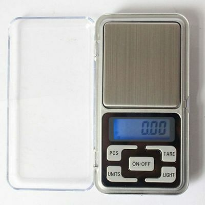 Device Handheld 200g X 0.01g Balance Jewelry Gram Digital Electronic Scale