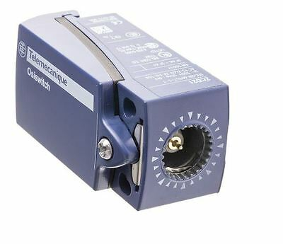 Snap Action Limit Switch, Metal, NO/NC, 240V Schneider OsiSwitch ZCD21