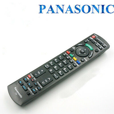 Replacement  Panasonic N2Qayb001008 Remote Th65Cx700A Th50Cx740A Th55Cx740A