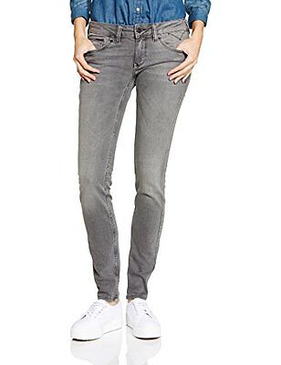 (TG. 40 IT (26W)) SEATTLE BLACK USED STRETCH 004 Hilfiger Denim - Sophie skinny