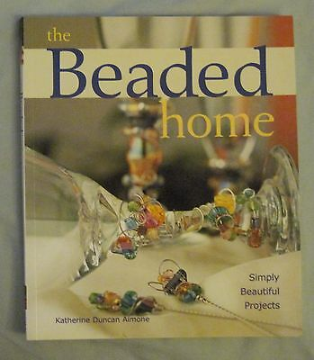 The Beaded Home Simple Projects Katherine Aimone Book c51