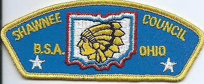Boy Scout Shawnee Council T1 Csp OH Merged