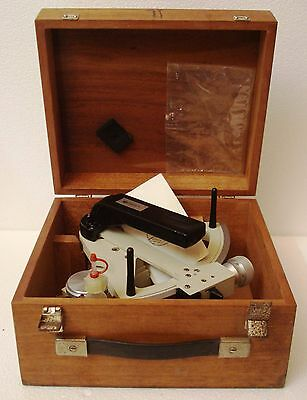 OBSERVATOR Marine Sextant - ML 4 - No. 887122 - Made in GERMANY - LATEST MODEL