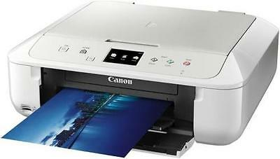CANON PIXMA MG6851 All-in-One Wireless Inkjet Printer/Scanner BNIB with inks