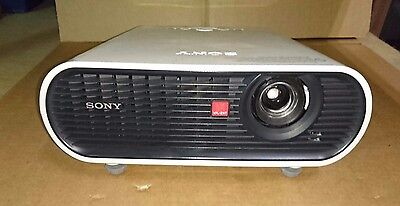 Sony VPL-EW7 Projector - 709 Lamp Hours Used