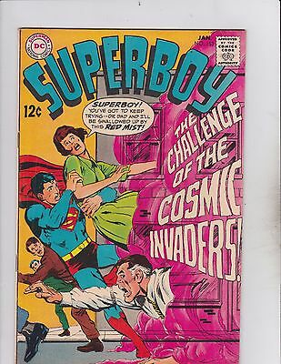 DC Comics! Superboy! Issue 153!