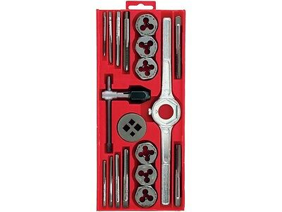 Tap And Die Set - 19 Pc - NEW - Vermont America 045325217672