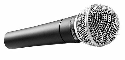 NEW Shure SM58 Vocal Microphone