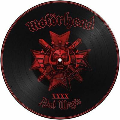 Motorhead - Bad Magic - Vinile In Uscita (red -  limited edition)