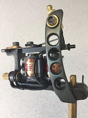 Tattoo Machine Custom built Clipper Style Frame / Liner L@@k