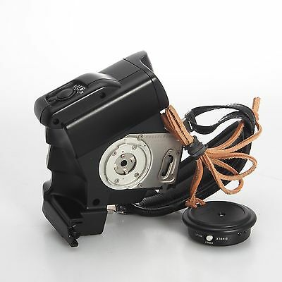 Hasselblad Winder CW and Infrared Remote