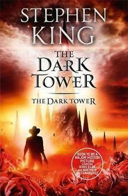 NEW The Dark Tower By Stephen King Paperback Free Shipping