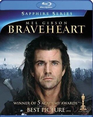 Braveheart [New Blu-ray]