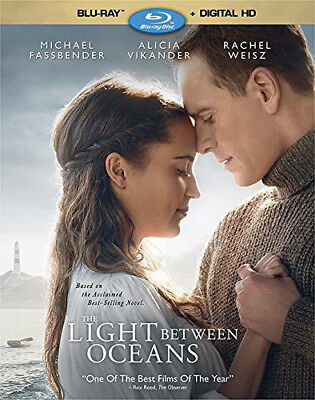 The Light Between Oceans [New Blu-ray] Ac-3/Dolby Digital, Digitally Mastered