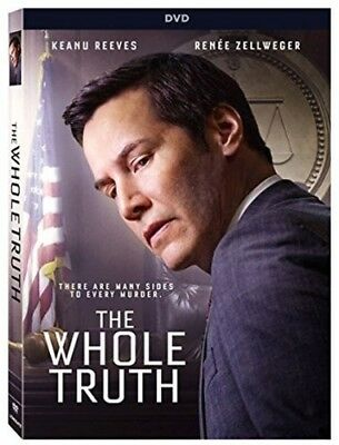 The Whole Truth [New DVD]