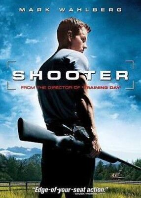 Shooter [New DVD]