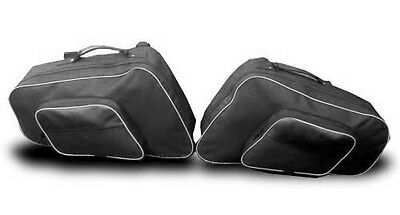 Pannier Liner Bags For Honda Pan European St 1300 Series